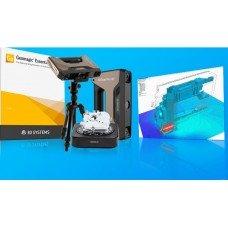 EinScan HD Reverse Engineering Design Bundle