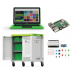 pi-top V2 30 Pack and Charging Cart