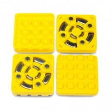 Brick Adapter - 4-pack