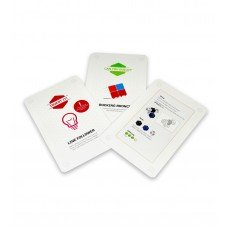 Cubelets Activity Cards