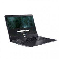 "Acer Chromebook 314 C933-C7GM 14"" Chromebook - 1366 x 768 - Celeron N4000 - 4 GB RAM - 32 GB Flash Memory - Black"
