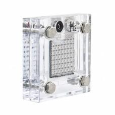 PEM Transparent Reversible Fuel Cell (Set of 5) (FCSU-023)