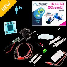 DIY Fuel Cell Science Kit (RESK-02B-1)
