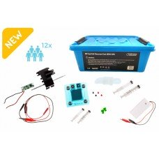 DIY Fuel Cell Science Classroom Pack (RESK-02B)