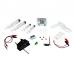 DIY: Fuel Cell Engineering Kit (Classroom Set of 12) (RESK-02B)