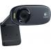 Logitech C310 HD Webcam - Black 720p 1Pk BP