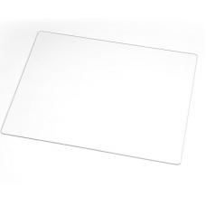 Borofloat Glass Platform, 275x215mm, H800(+) (25470)