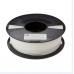 AFINIA Value-Line Natural PLA Filament, 1.75, 1kg (26303)