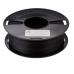 AFINIA Value-Line Black PLA Filament, 1.75, 1kg (26310)