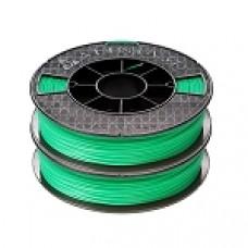 Afinia Green ABS Premium 1.75 Filament (2x500g rolls) (25239)