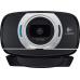 Logitech C615 HD Webcam - Black 1080p 1Pk BP