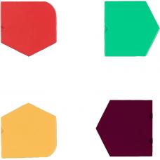 Primo Toys Direction Blocks (125783)