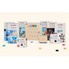 Primo Toys School Bundle (128980)