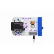Power,  p1 (650-0061 )