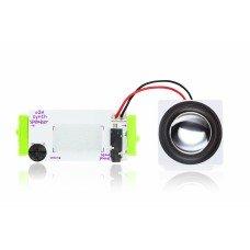 Synth Speaker,  o24 (650-0136 )