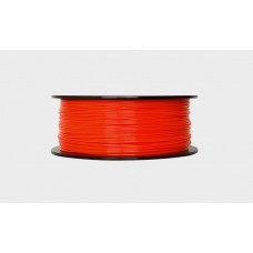 MakerBot® True Color ABS Filament (1 kg.) - True Orange ABS 1kg Spool 1.75mm / 1.8mm Filament