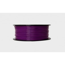 MakerBot® True Color ABS Filament (1 kg.) - True Purple ABS 1kg Spool 1.8mm Filament