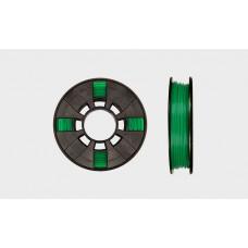 MakerBot® Translucent PLA Filament (.2 kg) [.5 lbs.] - Translucent Green PLA Small Spool / 1.75mm / 1.8mm Filament