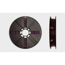 MakerBot® Translucent PLA Filament (.9 kg.) [2 lbs.] - Translucent Purple PLA Large Spool / 1.75mm / 1.8mm Filament