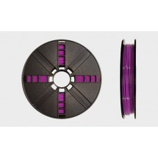 MakerBot® True Color PLA Filament (.9 kg.) [2 lbs.] - True Purple PLA Large Spool / 1.75mm / 1.8mm Filament