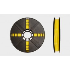 MakerBot® True Color PLA Filament (.9 kg.) [2 lbs.] - True Yellow PLA Large Spool / 1.75mm / 1.8mm Filament