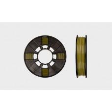 MakerBot® Specialty PLA Filament (.2 kg) [.5 lbs.] - Army Green PLA Small Spool / 1.75mm / 1.8mm Filament