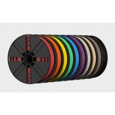 MakerBot® PLA Large 10 Pack Filament Bundle - Large 10 Pack Filament Bundle: Buy 9, Get 10
