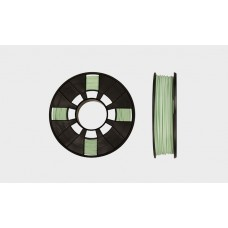 MakerBot® Specialty PLA Filament (.2 kg) [.5 lbs.] - Jadeite PLA Small Spool / 1.75mm / 1.8mm Filament
