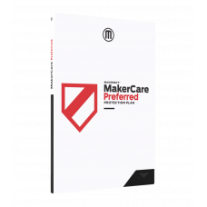 MakerCare Preferred Protection Plan for MakerBot Replicator ​Z18​ - ​2​ Year​, Packaged