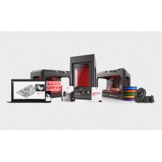 MakerBot Professional Bundle - 3 Year MakerCare