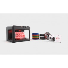 MakerBot Replicator+ Essentials Pack - 1 Year MakerCare