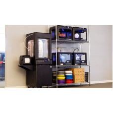 MakerBot Starter Lab Bundle - 3 Year MakerCare