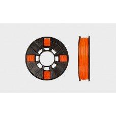 MakerBot PLA Filament True Orange Small (.2kg, .5lb)