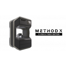 MakerBot METHOD X 3D Printer - Carbon Fiber Edition