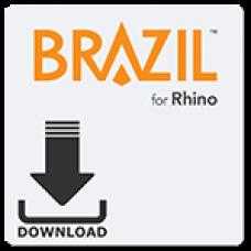 Brazil 2.0 for Rhino Educational Single-User (BR20-E)