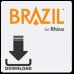 Brazil 2.0 for Rhino Educational Lab License, Worldwide (BR20-LAB)