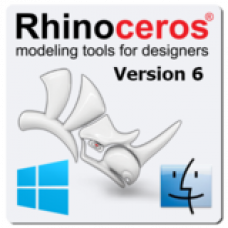 Rhino Modeling and Rendering (R60, F50) - Commercial Bundle