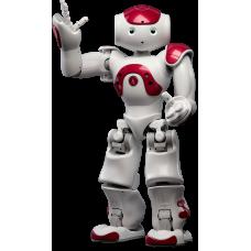 NAO V5 Evolution Robot Education Edition - Red