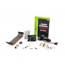 101 Arduino Basics Starter Kit (incl. UNO Board) (ARD-01)