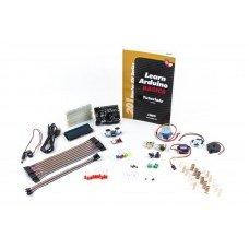 201 Arduino Basics Starter Kit (ARD-02)