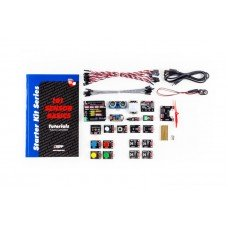 OSEPP 101 Sensor Basics Starter Kit (SENS-01)