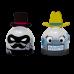 Ozobot Bit D-I-Y Skins Pack