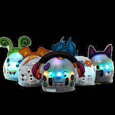 Ozobot Evo D-I-Y Skins Pack