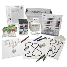Ozobot Bit Classroom Kit, 18-pack