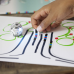 Ozobot Color Code Stickers