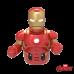 Ozobot Iron Man Action Skin (for Evo)