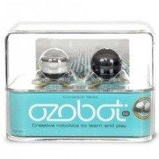 Ozobot Bit Double Pack, Black & White