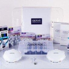 Ozobot Evo Classroom Kit, 12-pack, black