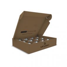 Sphero SPRK+® Education 12-Pack  (K001EDU005)