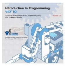 Introduction to Programming VEX IQ (210-5513)